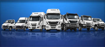 Iveco latest offers