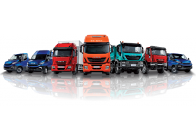 Iveco Open Days
