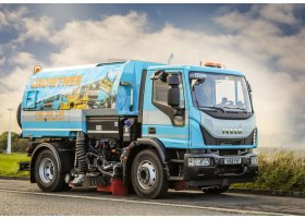 J W Crowther expand specialist fleet with Northern Commercials