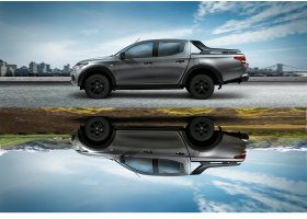 Fiat Fullback Cross now available at your local Northern Commercials