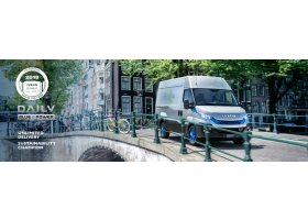 Northern Commercials introducing the NEW Iveco Blue Power Range