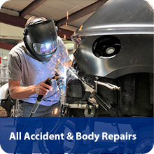 All Accident & Body Repairs